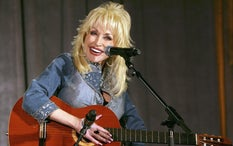Dolly Parton: The Feminist Icon Who Rejects That Label